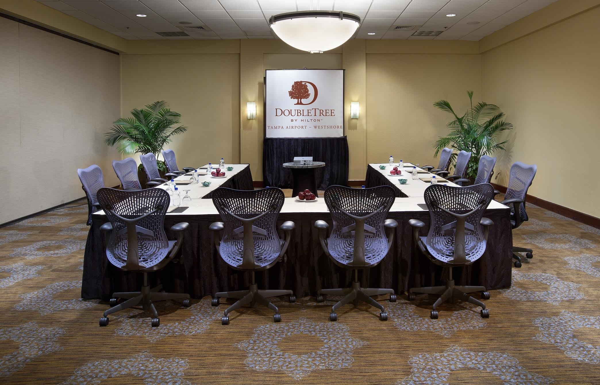 DoubleTree by Hilton Hotel Tampa Airport - Westshore image 6