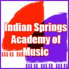 Indian Springs Academy Of Music