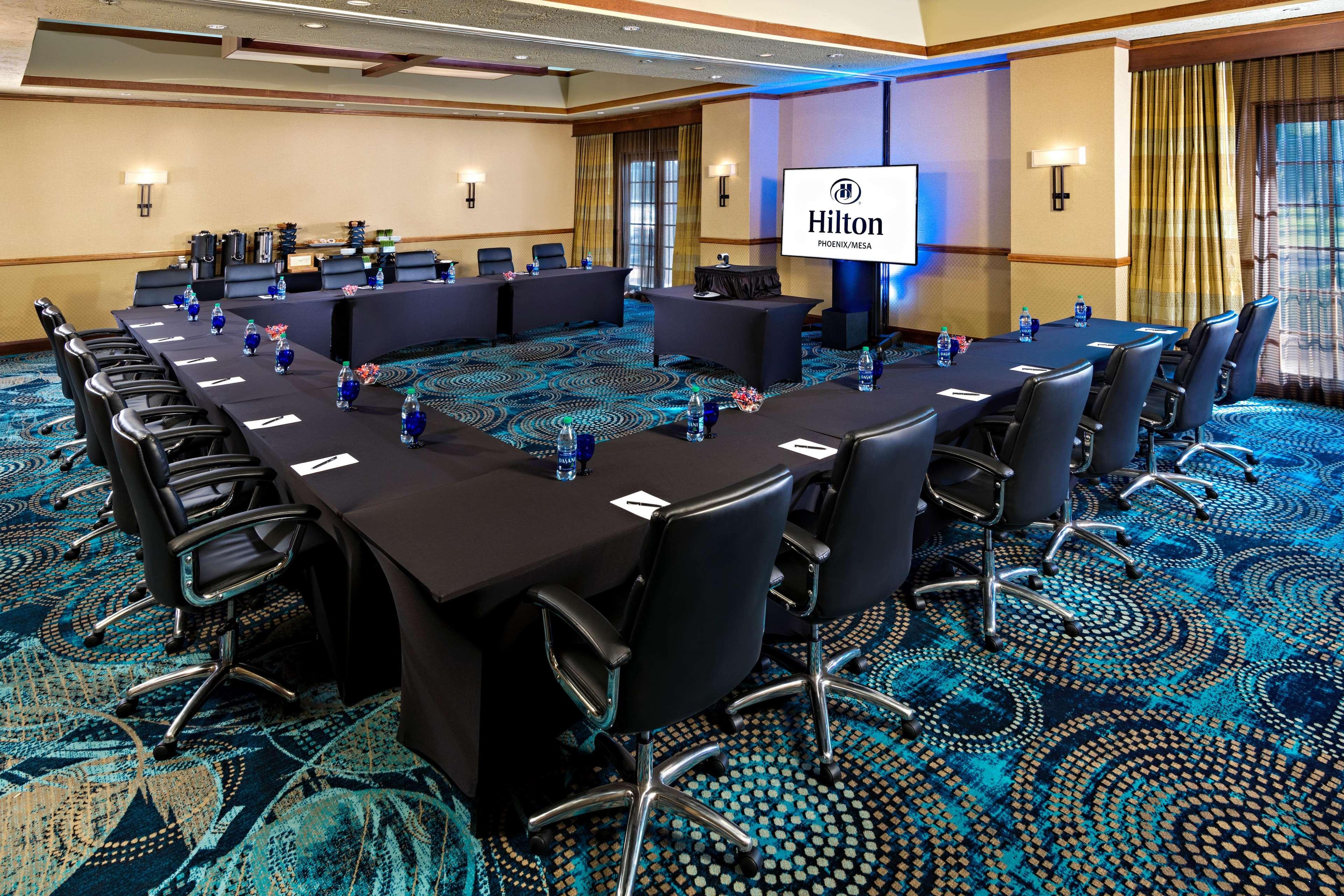 Hilton Phoenix/Mesa image 49