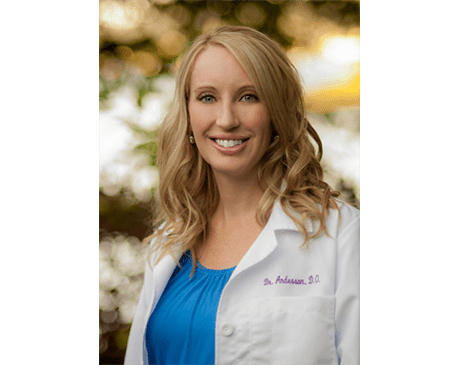 The Art of Health: Amy Anderson, D.O.