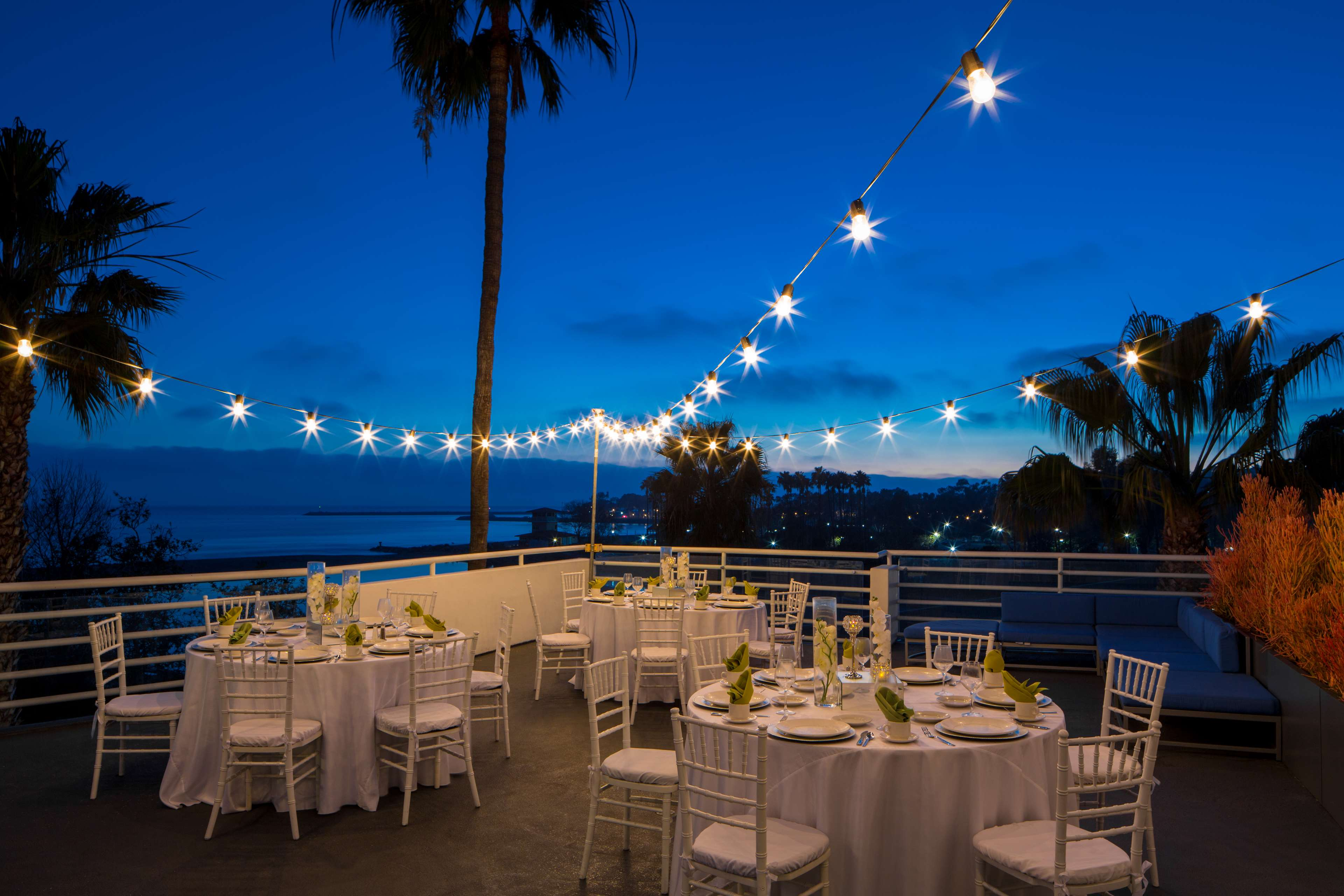DoubleTree Suites by Hilton Hotel Doheny Beach - Dana Point image 23