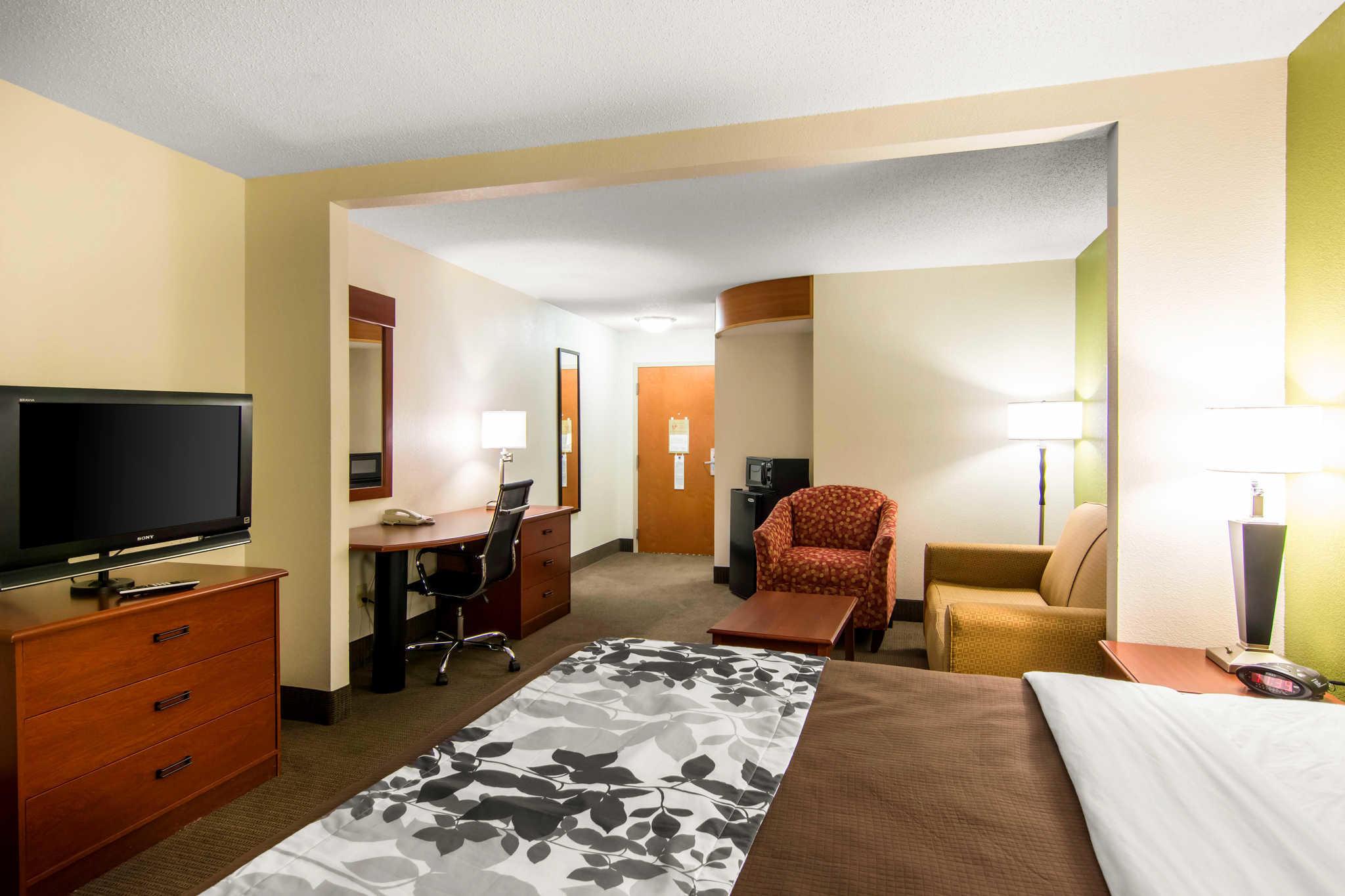 Sleep Inn & Suites At Fort Lee image 22