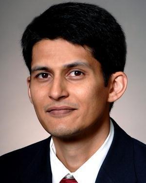 Ramkrishna Mehendale, MD, PhD image 0