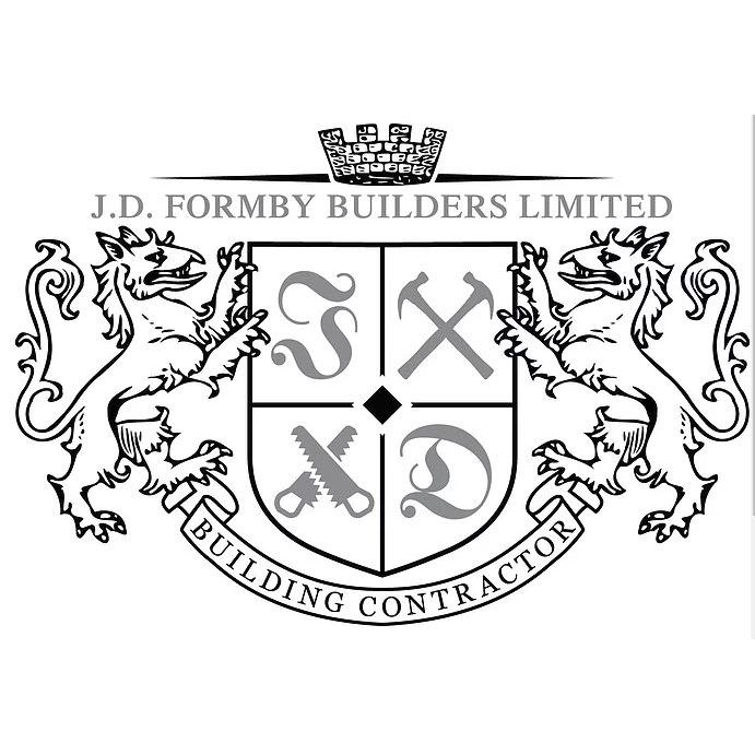 J. D. Formby Builders