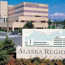Alaska Regional Hospital Emergency Room Anchorage Ak