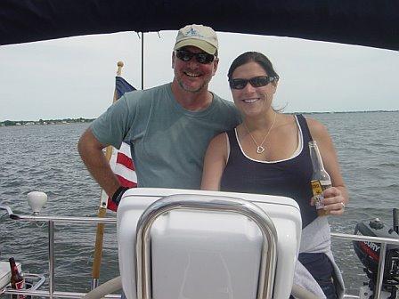 Classic Sail Charters image 3