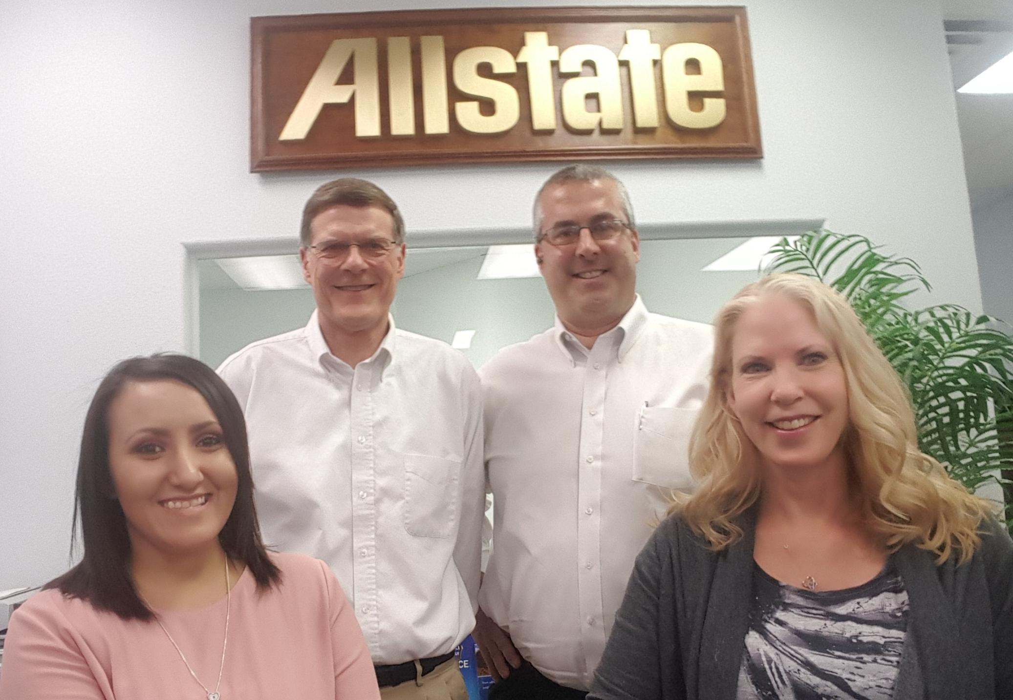 Allstate Insurance Agent: Lori Carlston-Thompson image 9