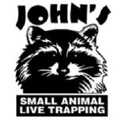John's Small Animal Live Trapping