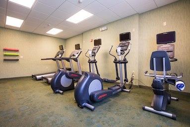 SpringHill Suites by Marriott Orlando Altamonte Springs/Maitland image 10