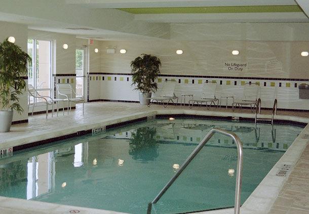 Fairfield Inn & Suites by Marriott Milledgeville image 7