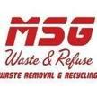 MSG WASTE & REFUSE LLC image 0