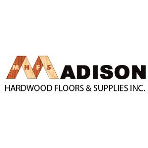 Madison Hardwood Floors And Supplies