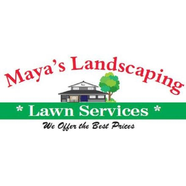 Maya's Landscaping & Lawn Services