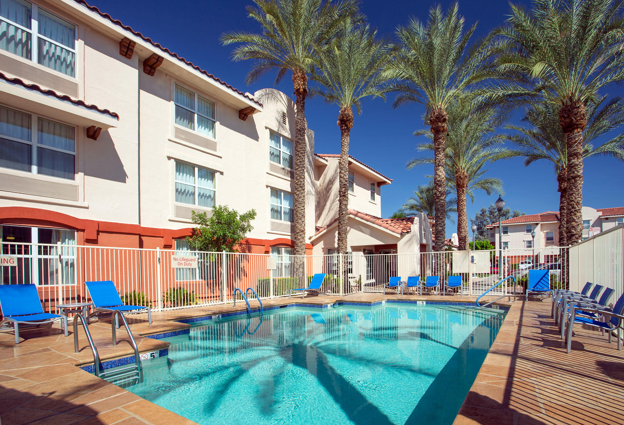 TownePlace Suites by Marriott Scottsdale image 9