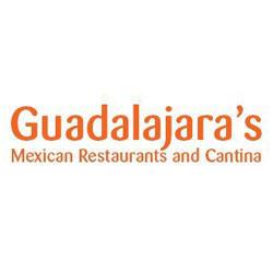 Guadalajara's  Mexican Restaurants and Cantina