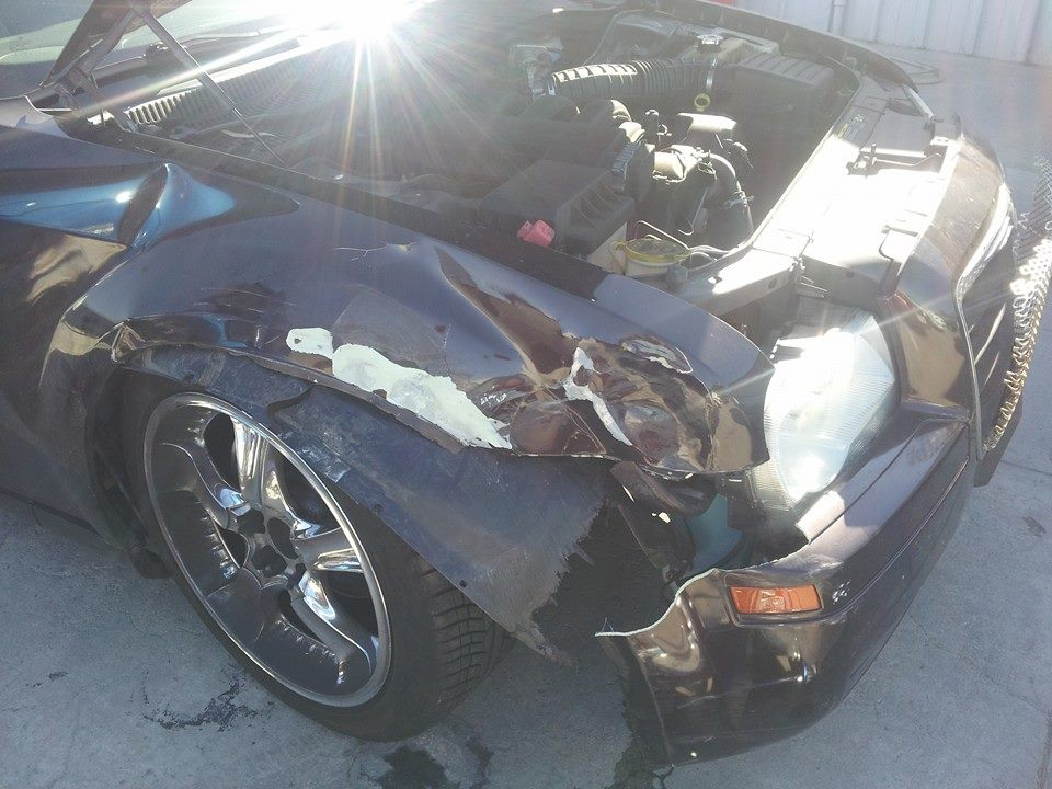San Diego Auto Body and Paint image 4