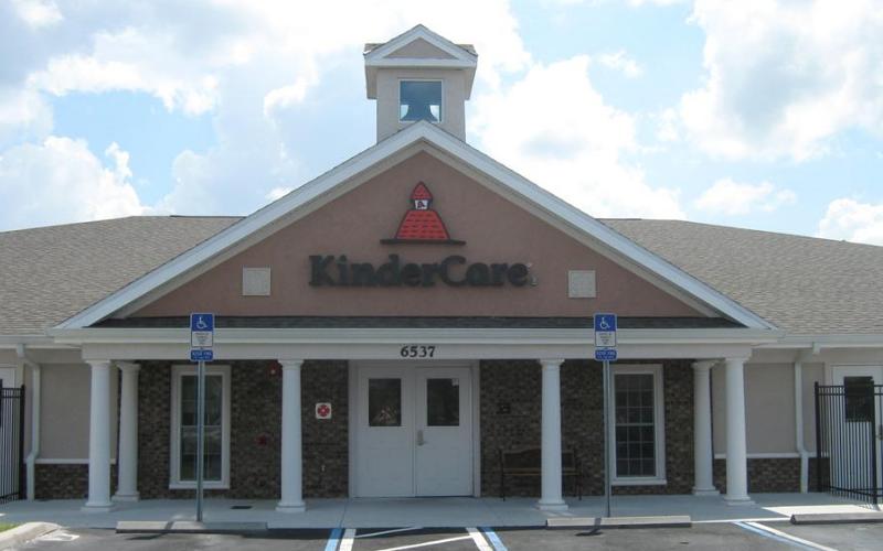 KinderCare Orlando image 0