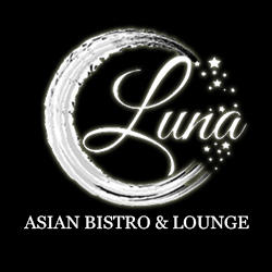 Luna Asian Bistro and Japanese Rooftop Restaurant 日本料理