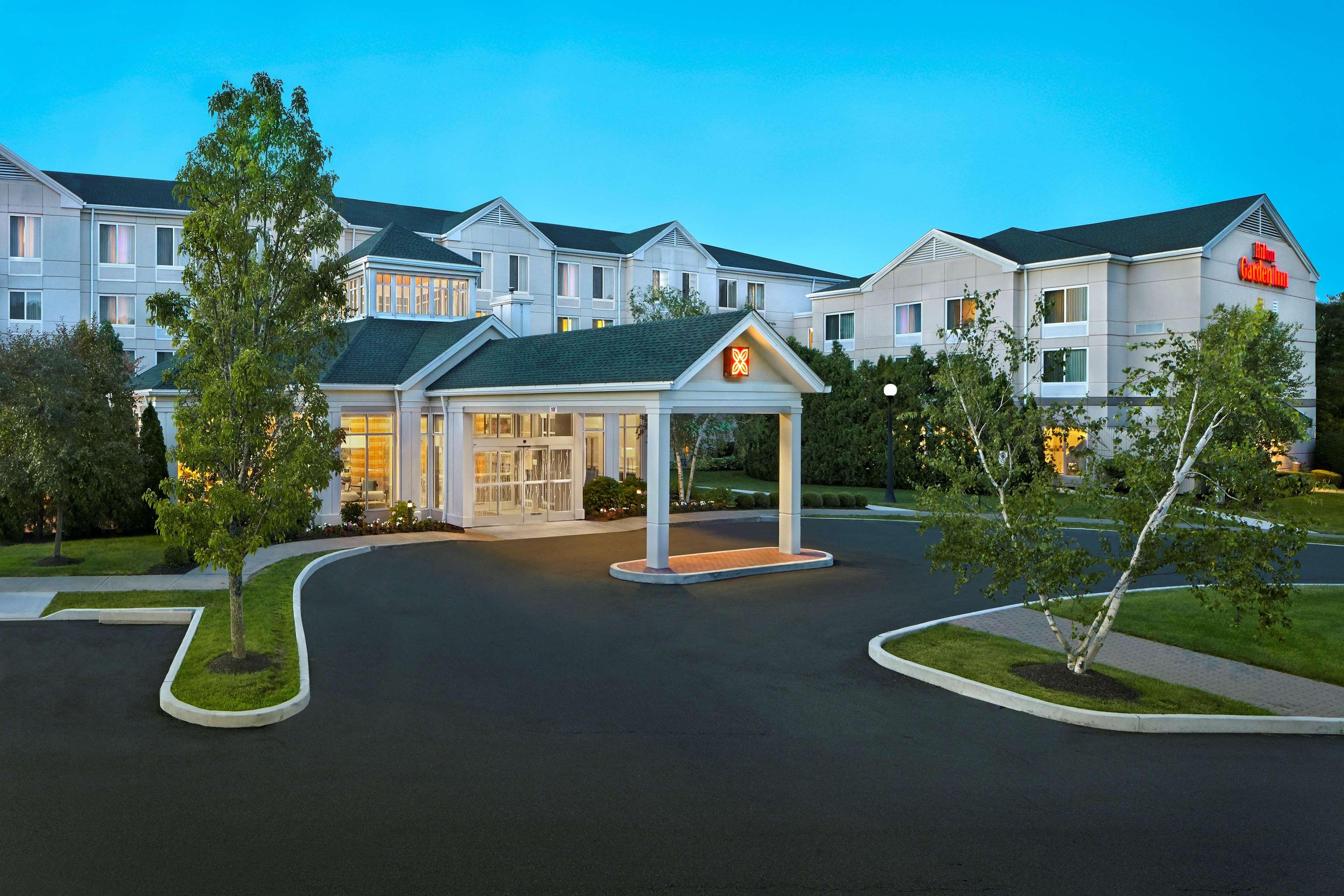 Hilton Garden Inn Danbury image 0