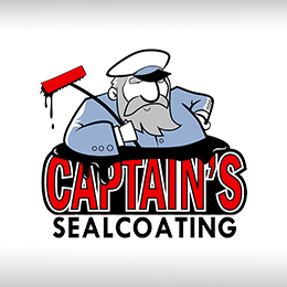 Captain's Sealcoating, LLC image 0