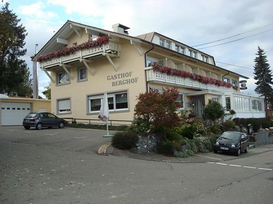 Bild der Gaststätte Berghof Inh. Richard Boll