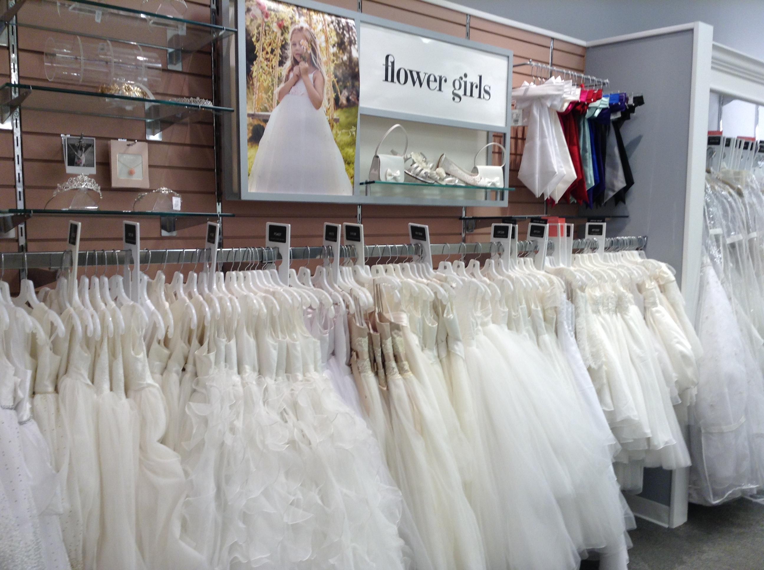 David's Bridal image 2