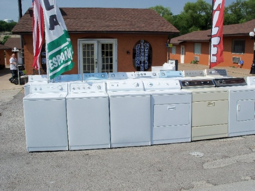 Used Appliance Store In Fort Worth Tx 76114 Citysearch