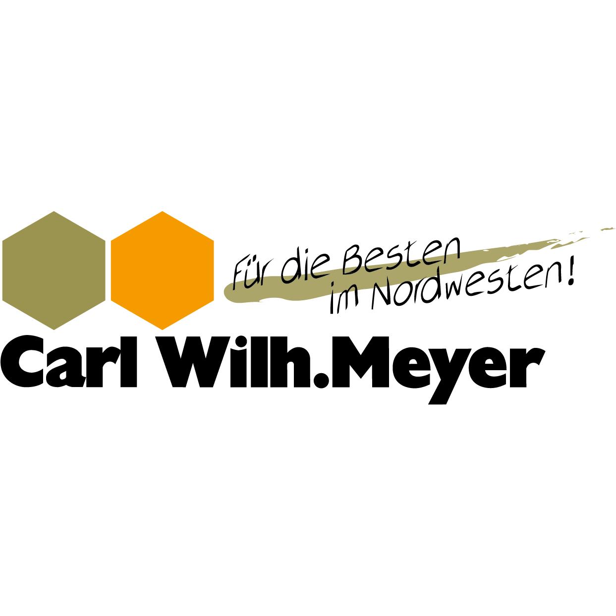 Logo von Carl Wilh. Meyer GmbH & Co. KG