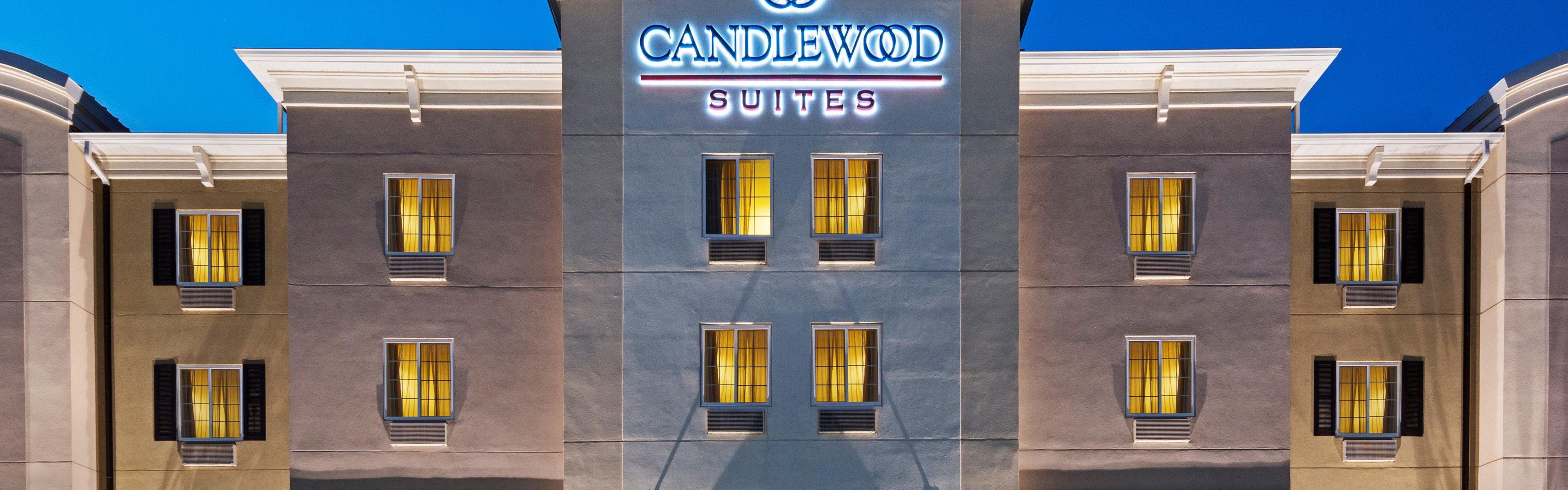 Candlewood Suites Alexandria West image 0