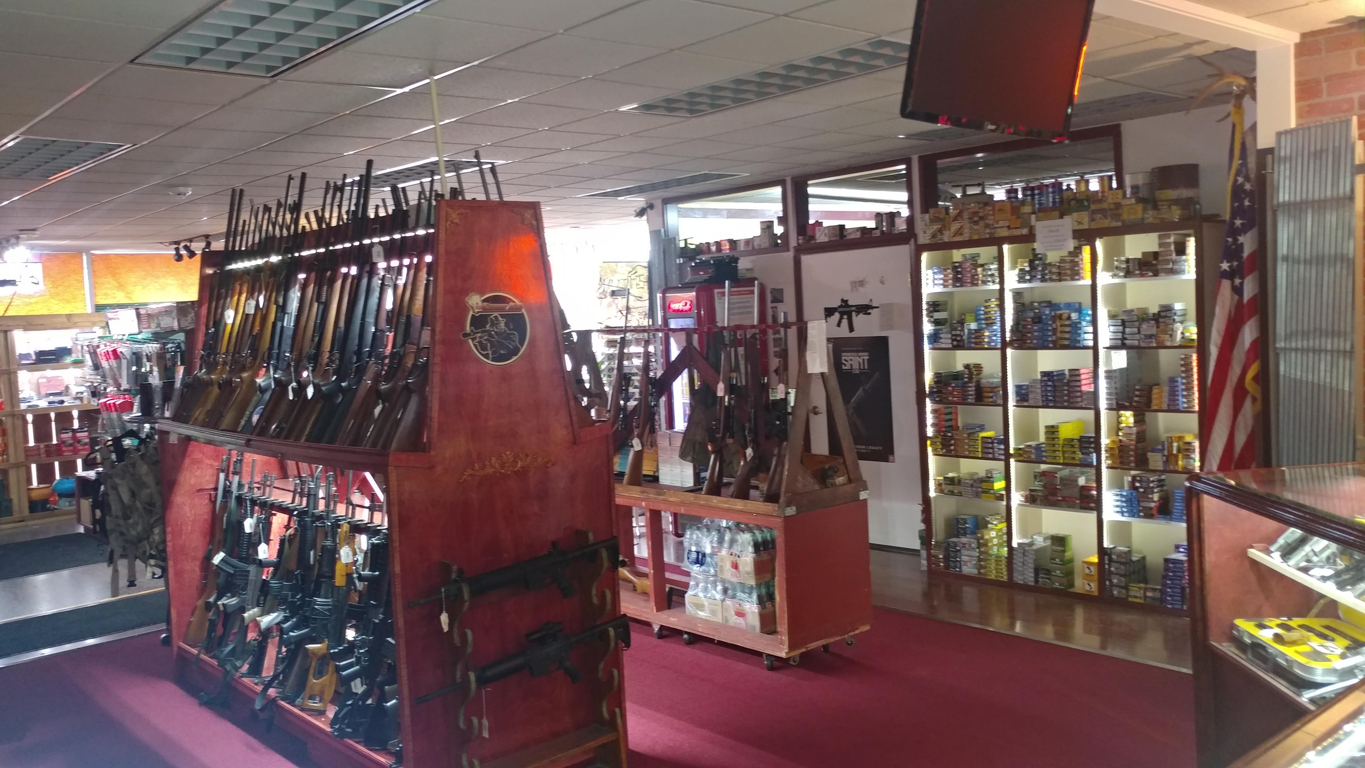 GunRunner Arms image 1
