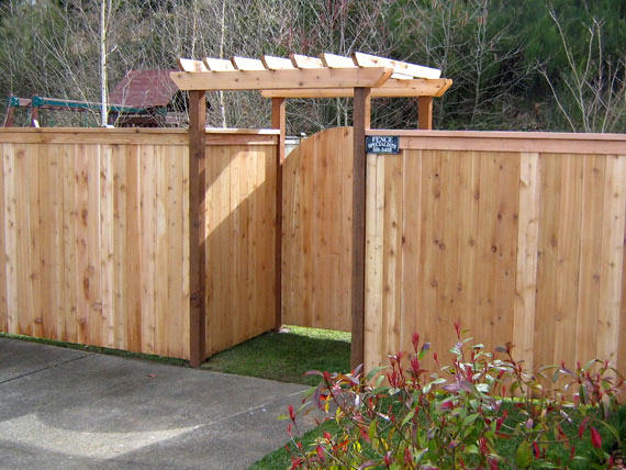 Fence Specialists image 8