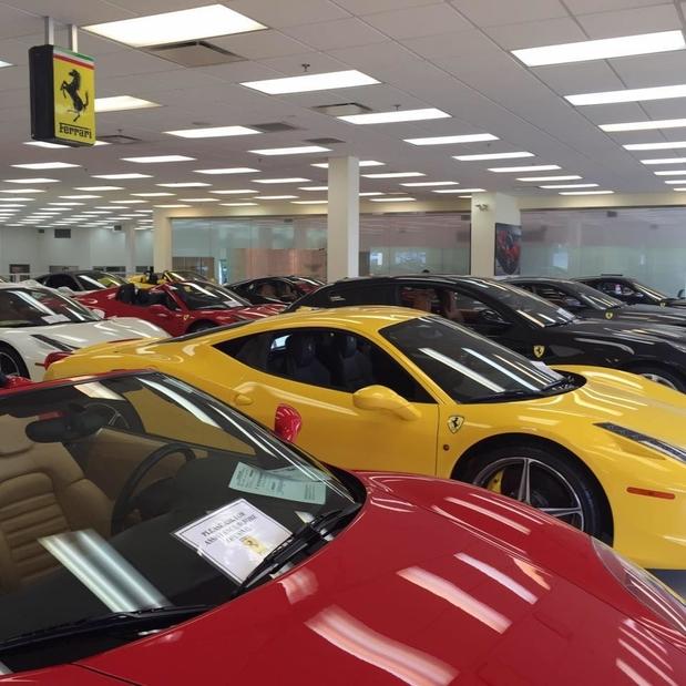 Ferrari Dealership Nc >> Greensboro North Carolina Aston Martin Ferrari Maserati | Autos Post