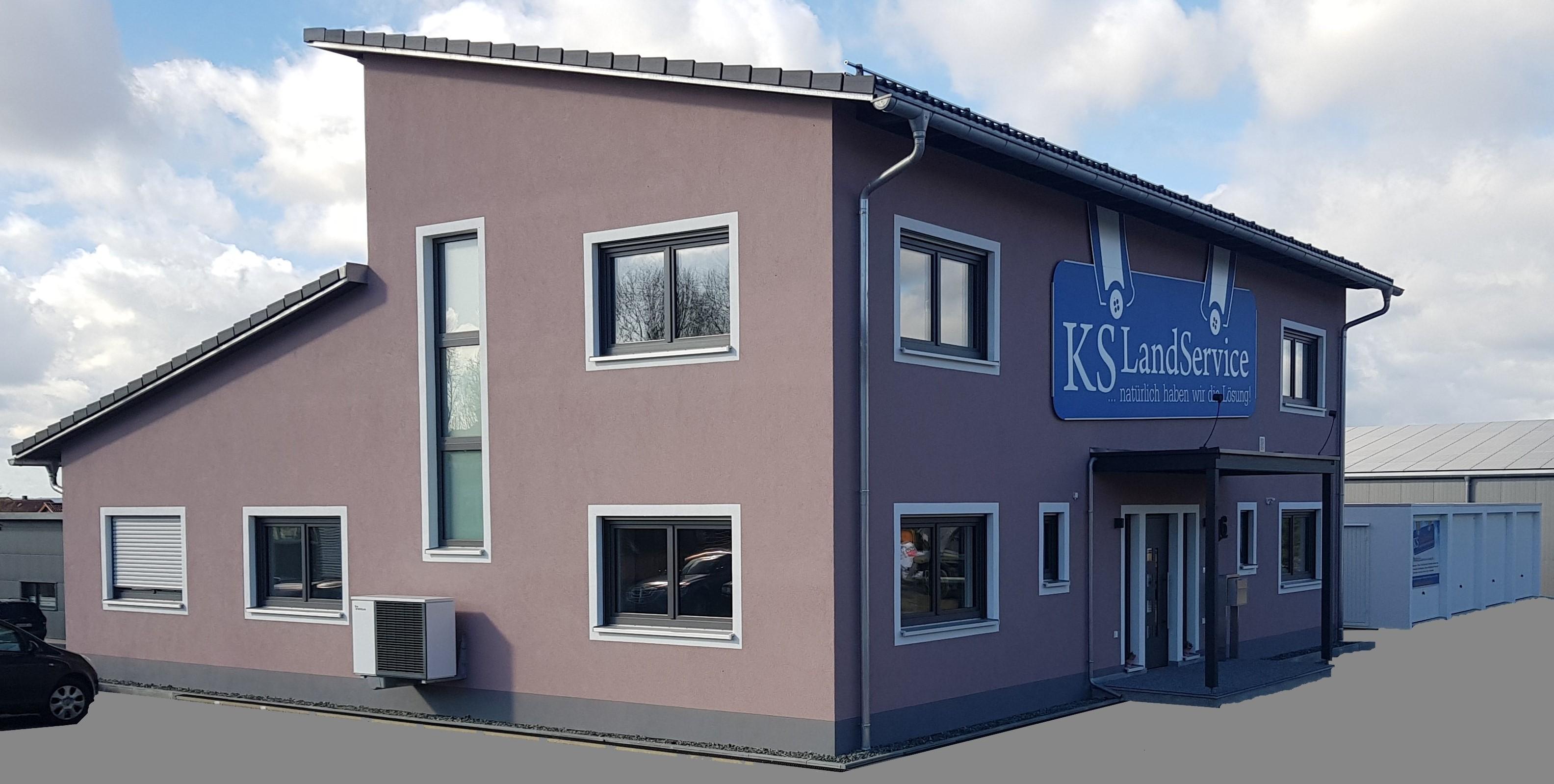 KS LandService GmbH