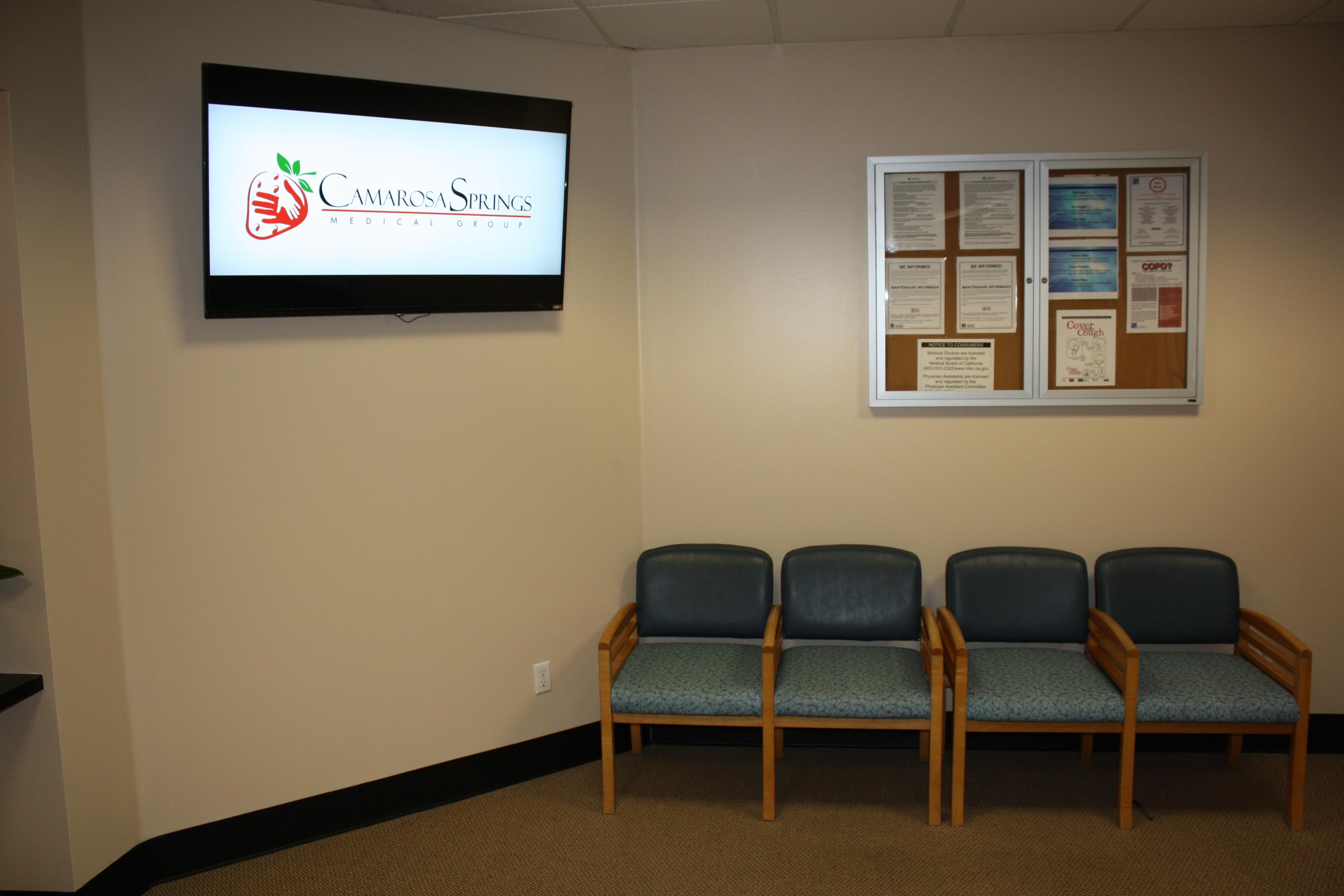 Camarosa Springs Medical Group image 2