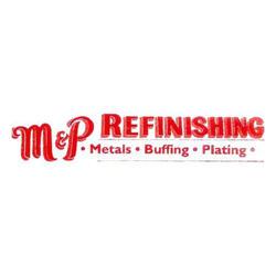 M & P Refinishing
