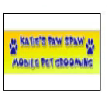 Katie's Paw Spaw Mobile Pet Grooming image 0