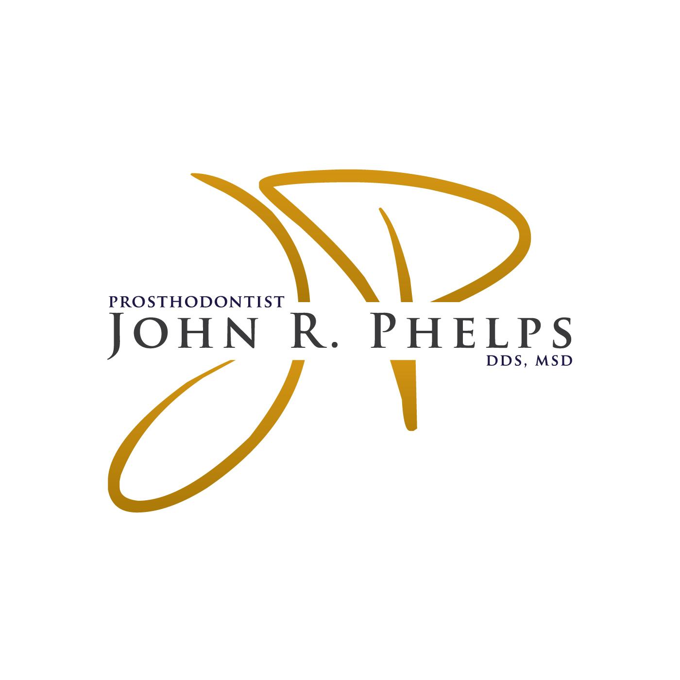 John R. Phelps, DDS MSD