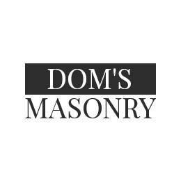 Dom's Masonry, LLC