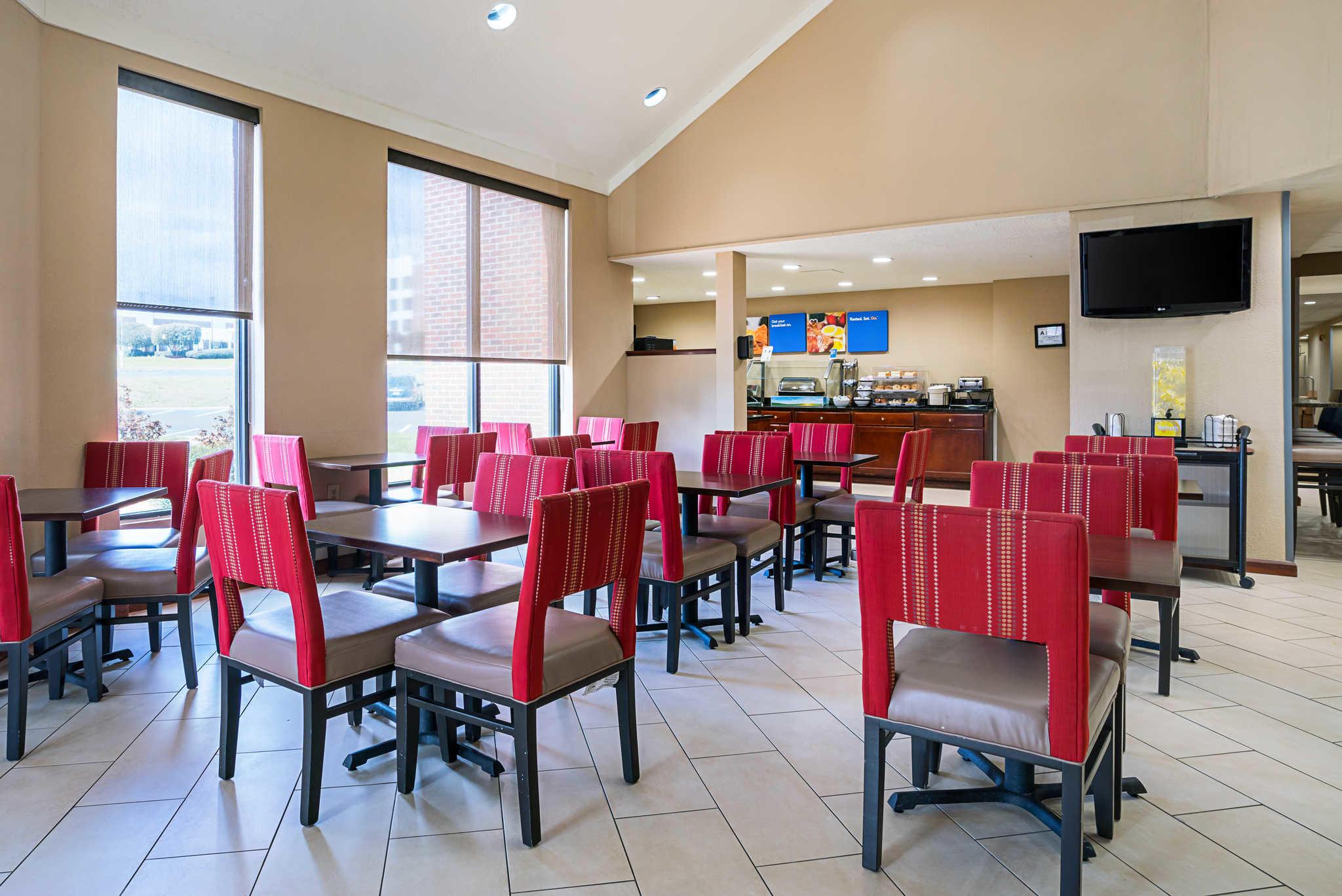 Comfort Inn in Rocky Mount, NC, photo #30