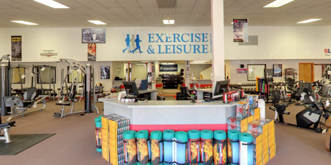 Exercise & Leisure Equipmt Co in Cincinnati, OH, photo #2