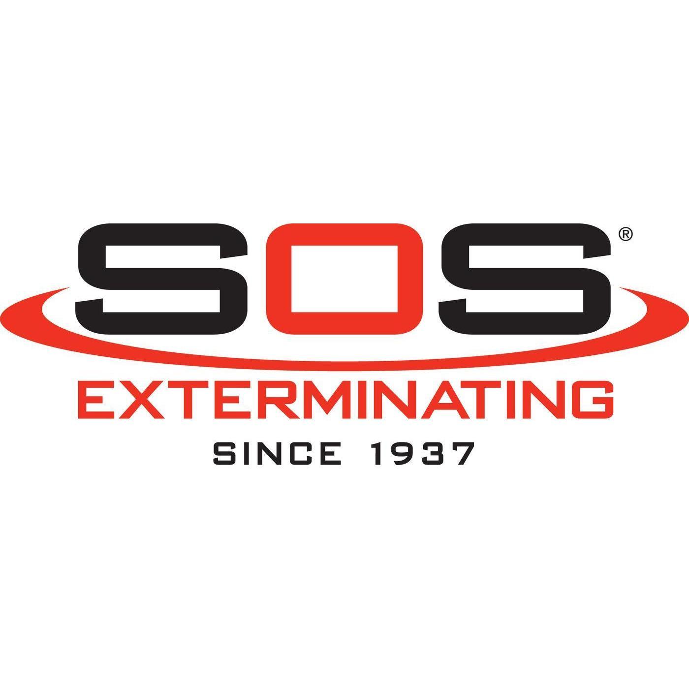 SOS Exterminating, Inc.