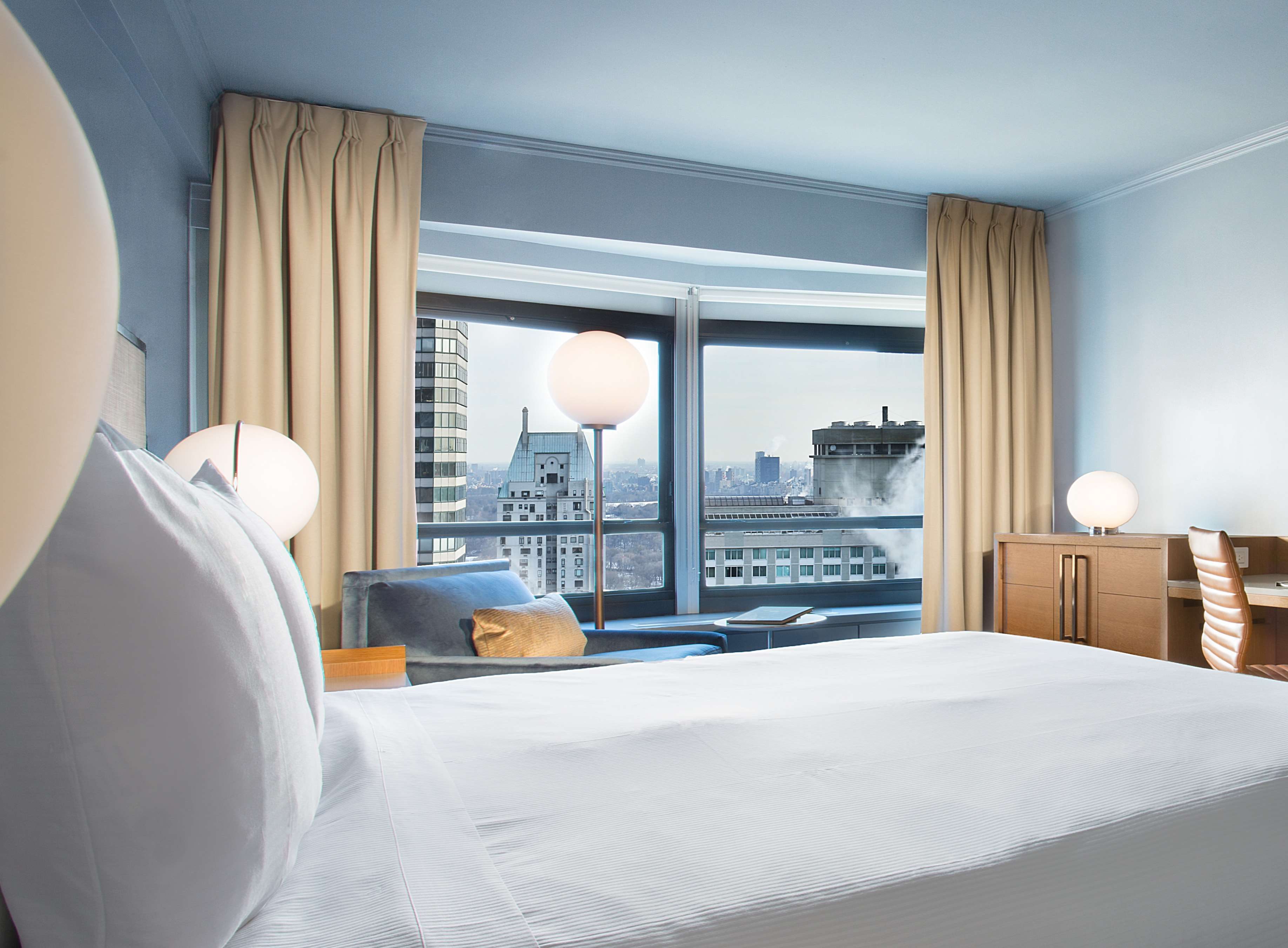 New York Hilton Midtown image 32