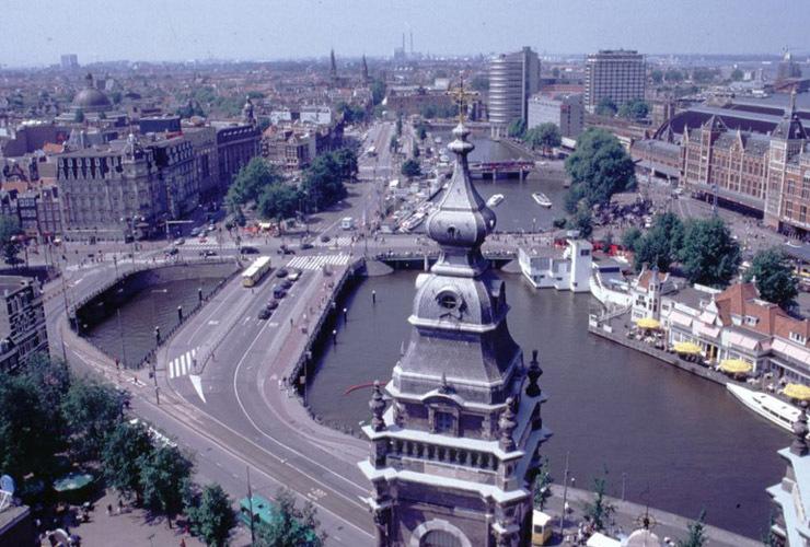 Vereniging Vrienden vd Amsterdamse Binnenstad