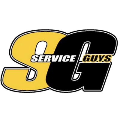 The Service Guys image 0