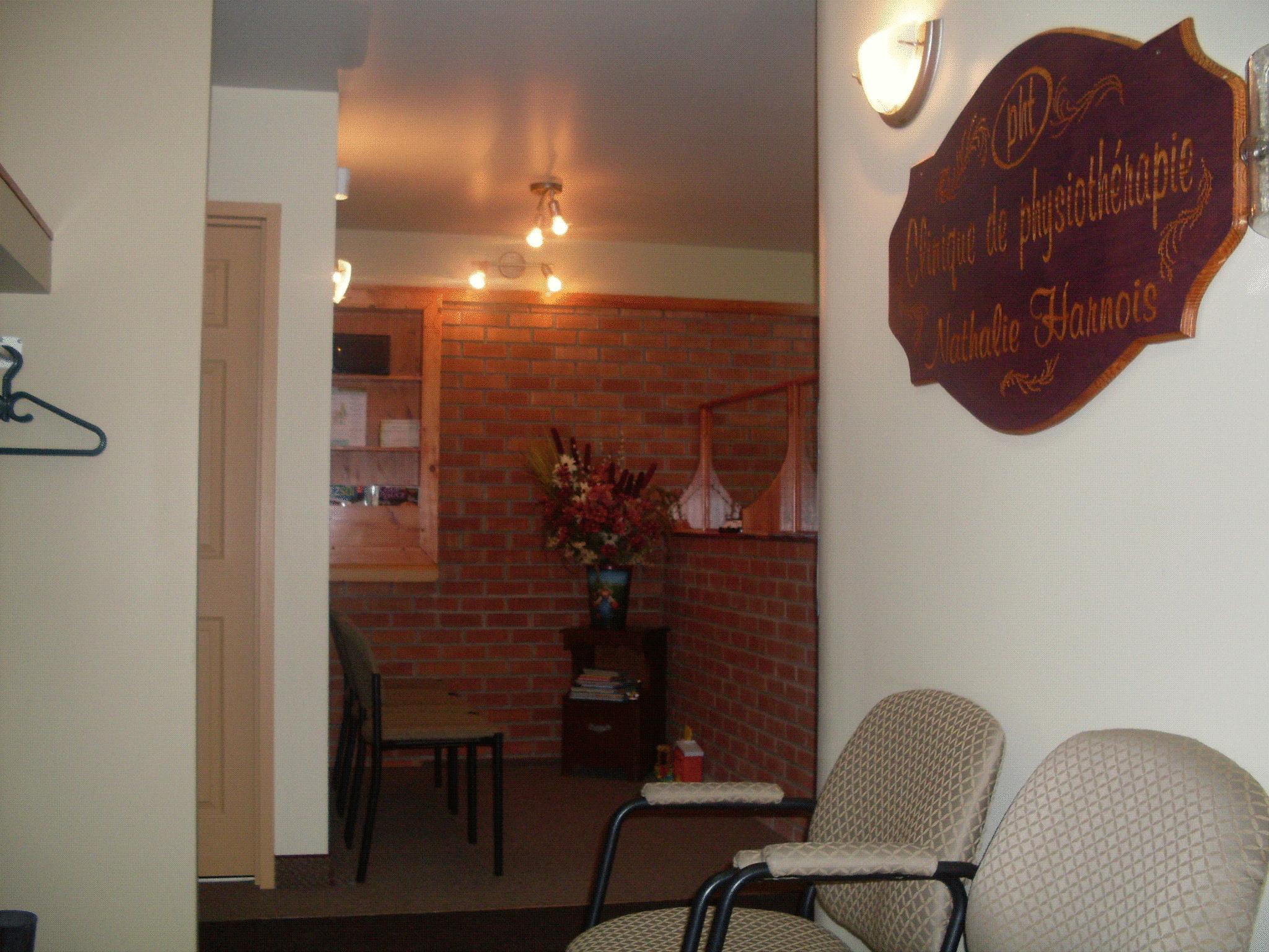 Clinique De Physiothérapie Nathalie Harnois Inc à Mont-Laurier