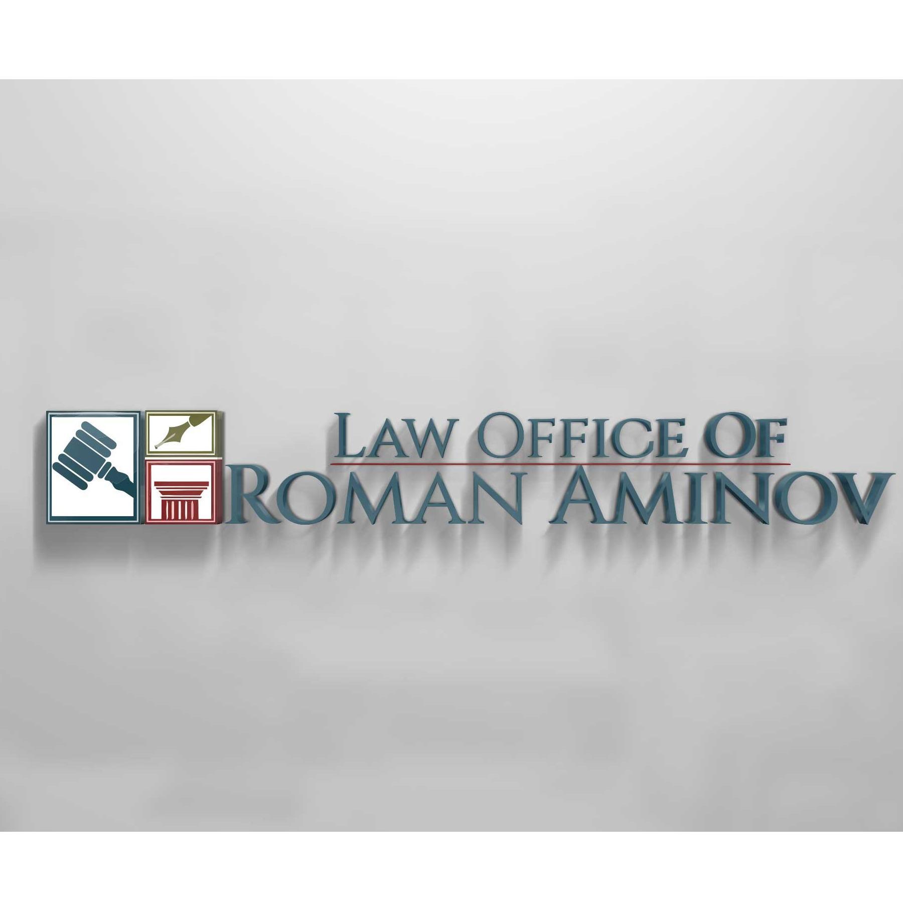 Law Offices Of Roman Aminov