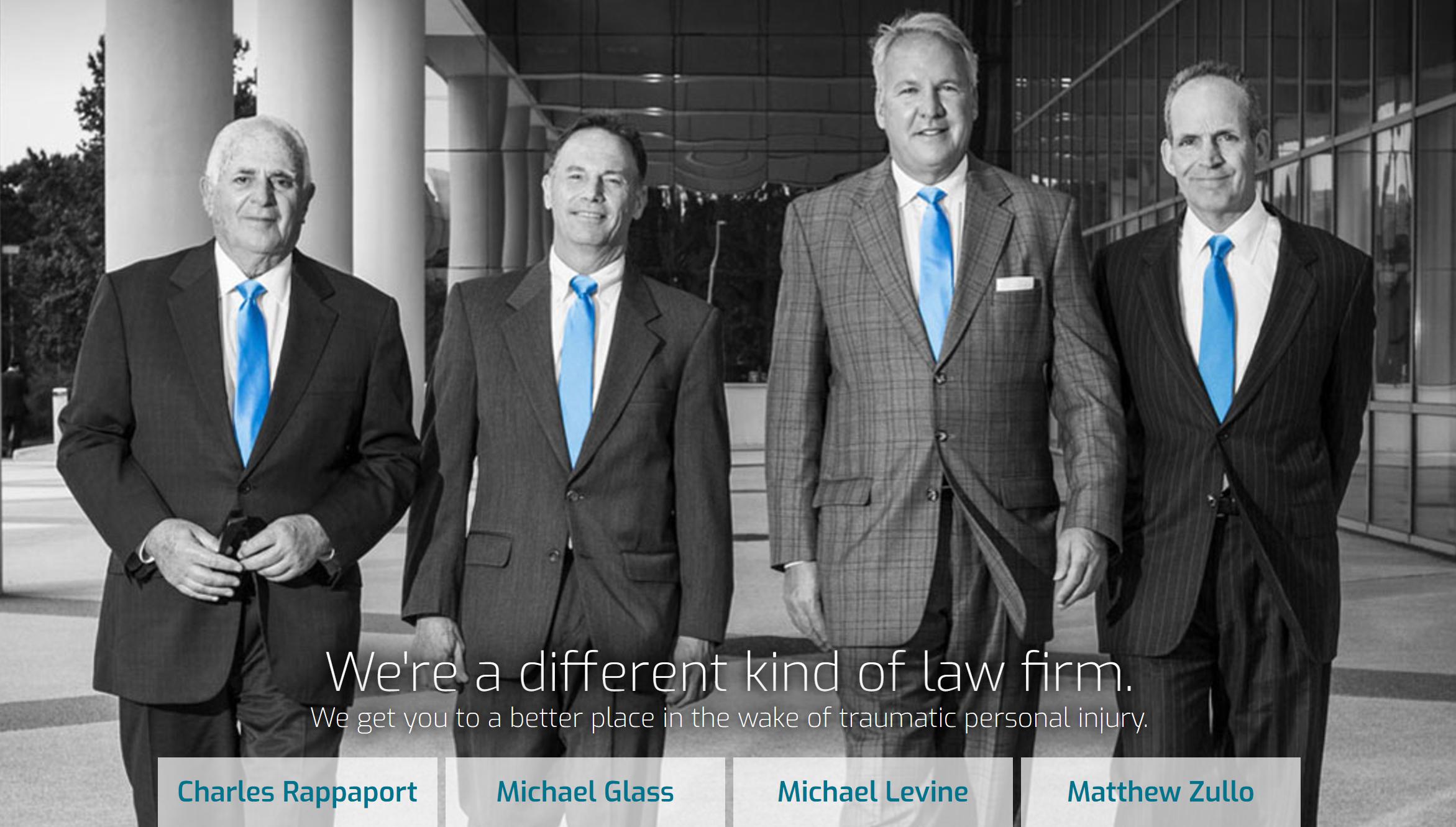 Rappaport, Glass, Levine & Zullo, LLP image 0