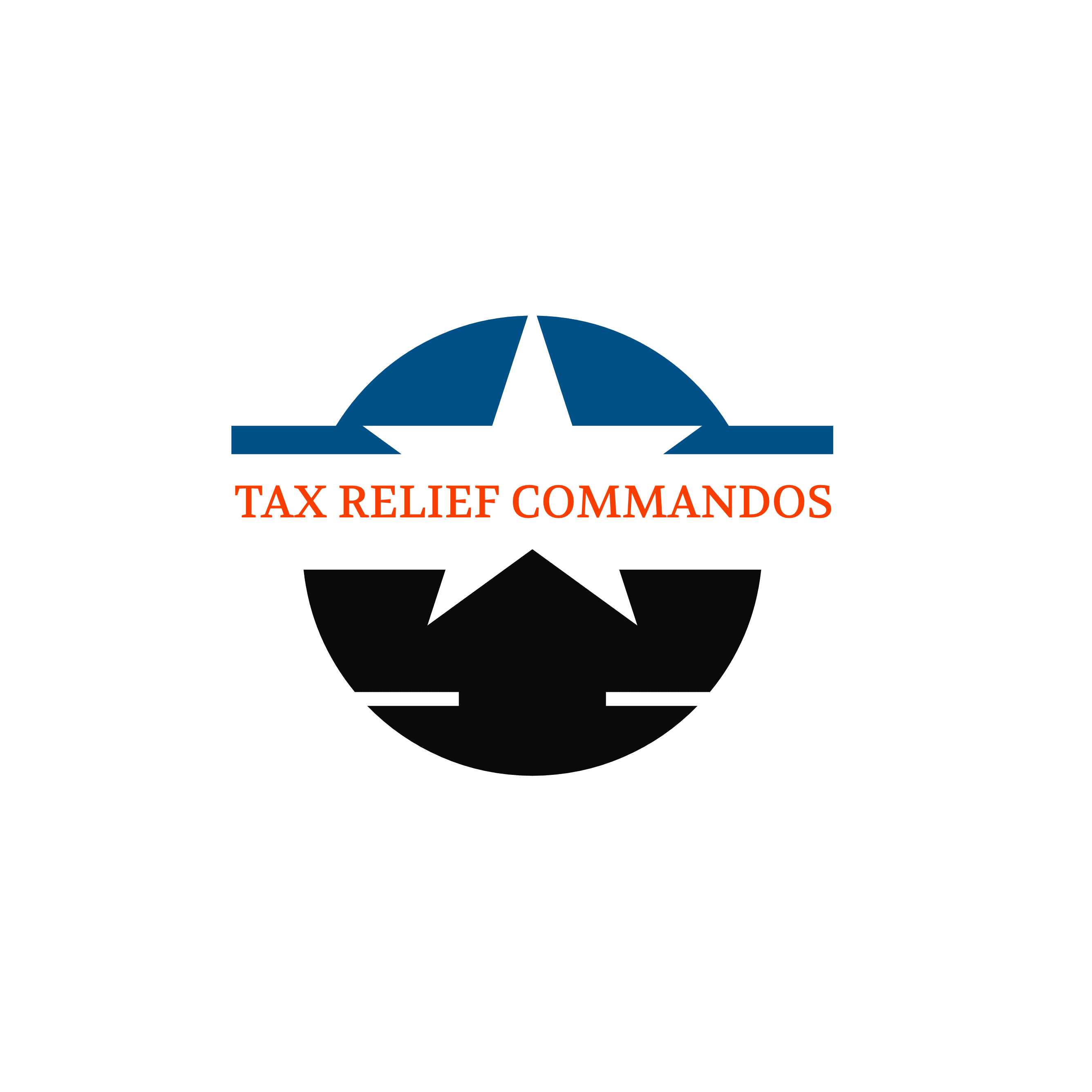 Tax Relief Commandos