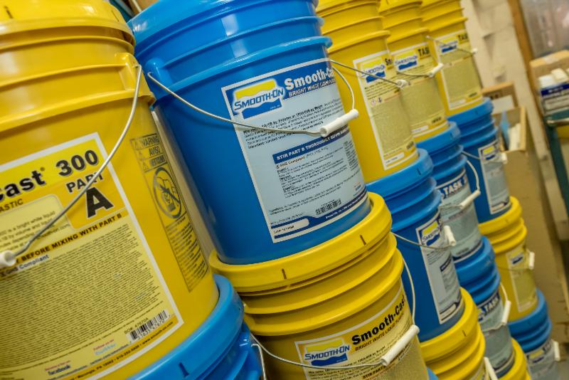 Coast Fiber-Tek Products in Burnaby