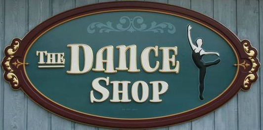 Stop by The Dance Shop today!